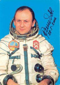 Владимир Ремек, Чехословакия, лети през 1978 г.