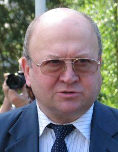 Владимир Ремек днес