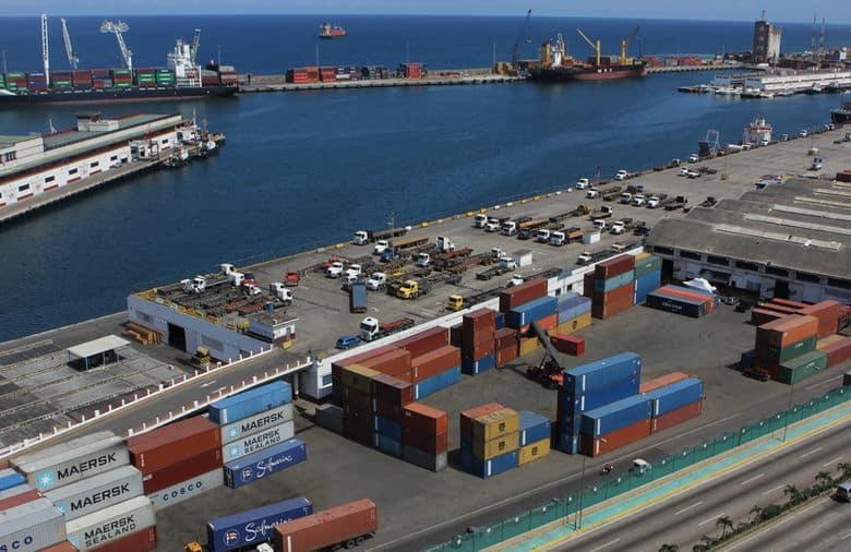 Ла Гуайра е едно от най-важните пристанище във Венесуела. Снимка: panorama.com.ve