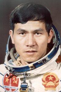 Виетнамският космонавт Фам Туан лети през 1980 г.