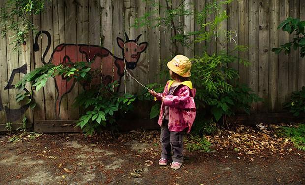 Новите поколения и природата очакват какво бъдеще ще напишем днес: Снимка: deccanchronicle
