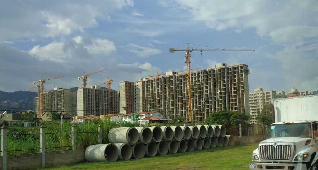 Правителствената жилищна програма напредва с непроменени темпове–вече са раздадени 1,8 милиона нови жилища, включително с вътрешното им обзавеждане. Снимка: Къдринка Къдринова