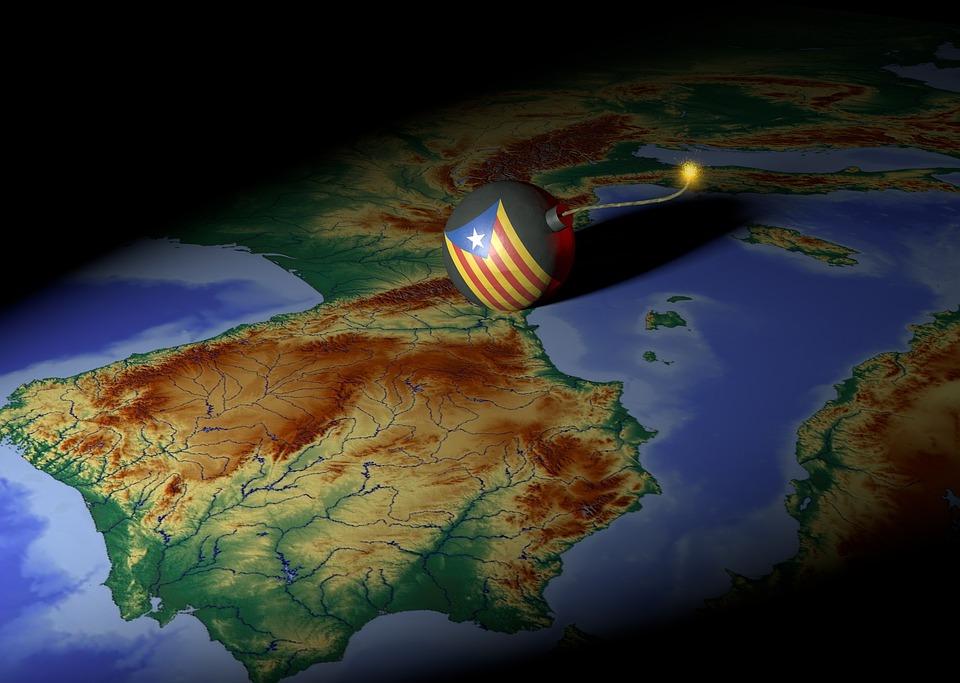 Ще гръмне ли бомбата на каталунската независимост тази седмица?