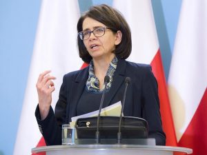 Анна Стрежинска, източник: Wikimedia Commons