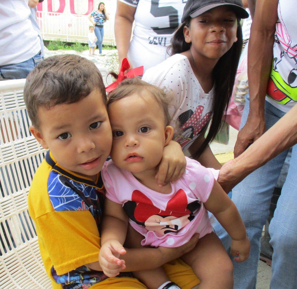 32 процента от 30-милионното население на страната са деца и юноши под 18-годишна възраст. Снимка: Къдринка Къдринова