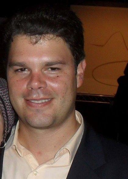 Фидел Антонио Кастро Смирнов–син на Фиделито и внук на Фидел Кастро. Снимка: pressa.tv