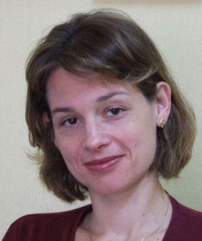 Мирта Мария Кастро Смирнова–дъщеря на Фиделито и внучка на Фидел Кастро. Снимка: pressa.tv