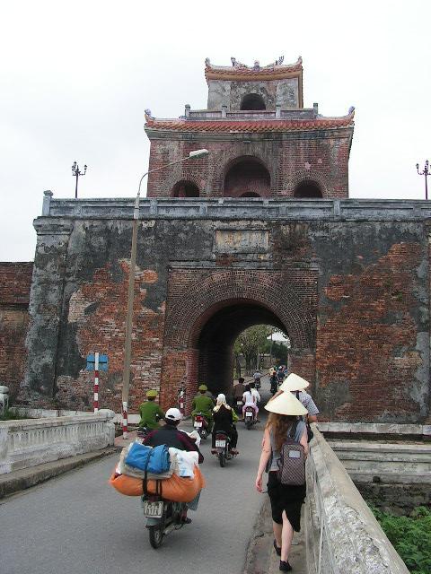 Същият мост днес. Снимка: Къдринка Къдринова