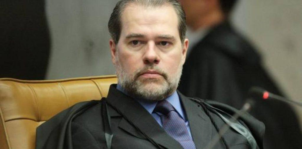 Съдия Диас Тофоли бе сред петимата, настоявали Лула да остане на свобода, поне докато не се определи окончателната му присъда след допълнително доразследване. Снимка: 24 Horas News