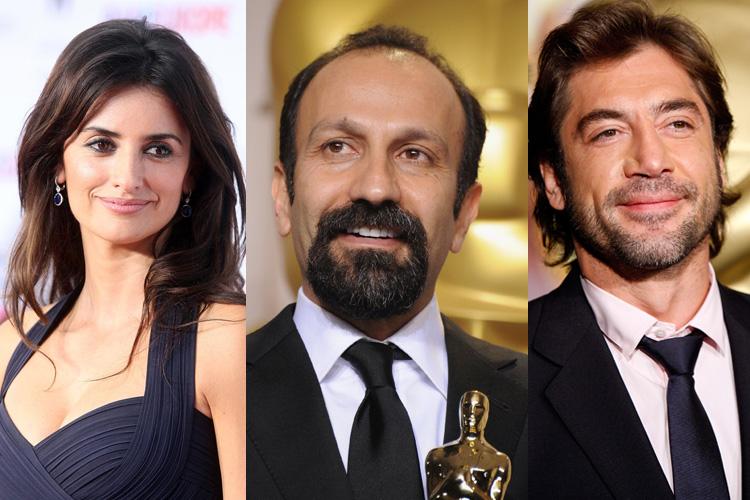 """И досега """"Оскарите"""" щедро са спохождали и Пенелопе Крус, и Асгар Фархади, и Хавиер Бардем. Така че и общата им творба """"Всички го знаят"""" има всички шансове за успех. Снимка: La Katarsis del Cine Espanol"""