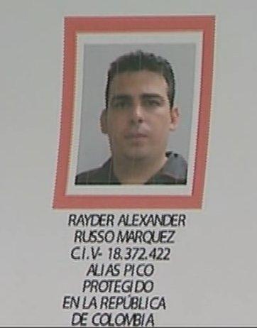 Райдер Александер Русо Маркес (Пико). Снимка: albaciudad
