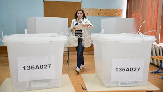 53% от жителите на Босна и Херцеговина участваха в изборите на 7 октомври. Снимка: РИА