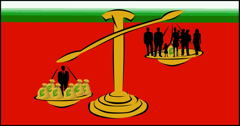Нуждаем се от растеж за всички, не за малцина – Барикада