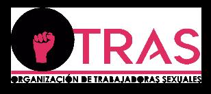 """Логото на """"Otras""""–Организацията на сексуалните труженички"""