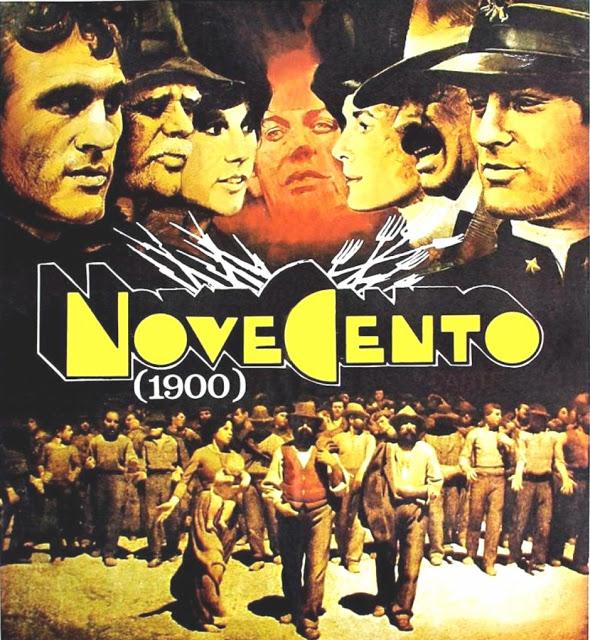 "Плакат за филма ""20-ти век"" (""1900"")"