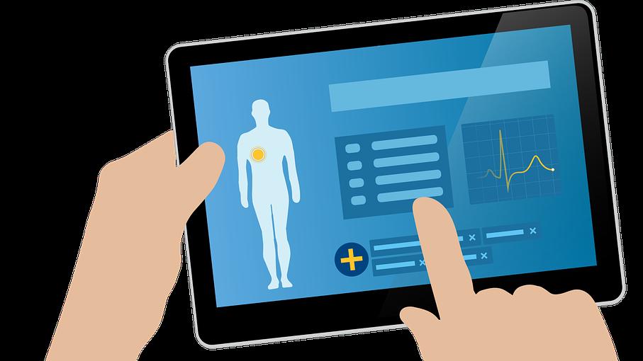 Здравни иновации