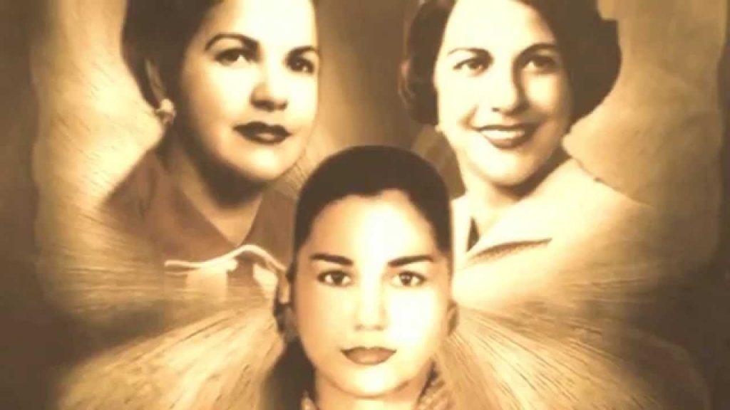 Сестрите Мирабал се превръщат в символ на трагедията на доминиканския народ, но и на съпротивата срещу диктатурата на Трухильо. Снимка: YouTube