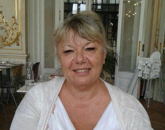 Велияна Йорданова. Снимка: Фейсбук