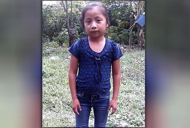 Жаклин Каал почина в Ел Пасо, САЩ, на 8 декември. Снимка: Resumen Latinoamericano