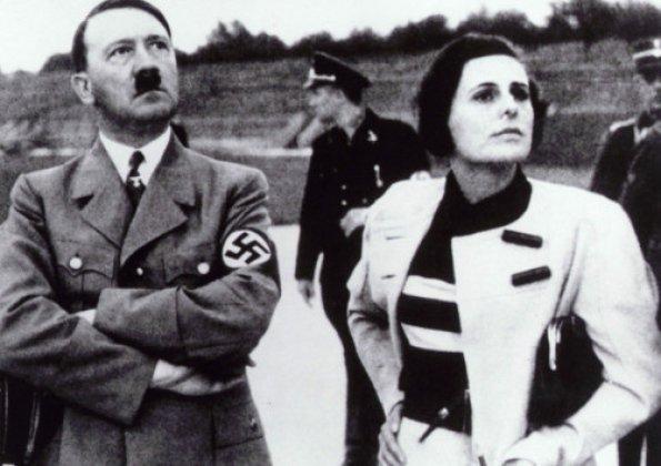 Банън се равнява по любимата режисьорка на Хитлер–Лени Рифенщал. Снимка: scoopnest