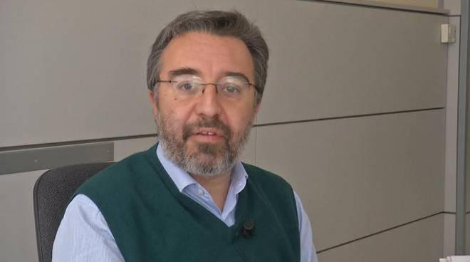 Главният редактор на L'Espresso Марко Дамилано