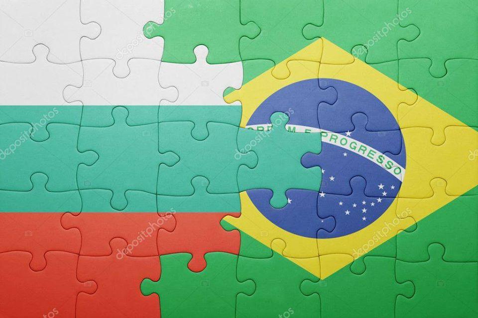 Така са илюстрирали страницата си във Фейсбук българите в Бразилия
