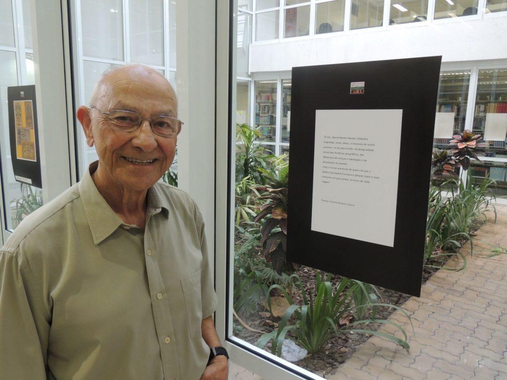 Жорже Косиков – юрист и изследовател на историята на ранната българска имиграция в Бразилия