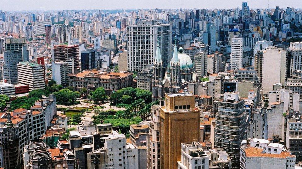 Сао Пауло – един от най-големите градове в света с най-висок брой български имигранти