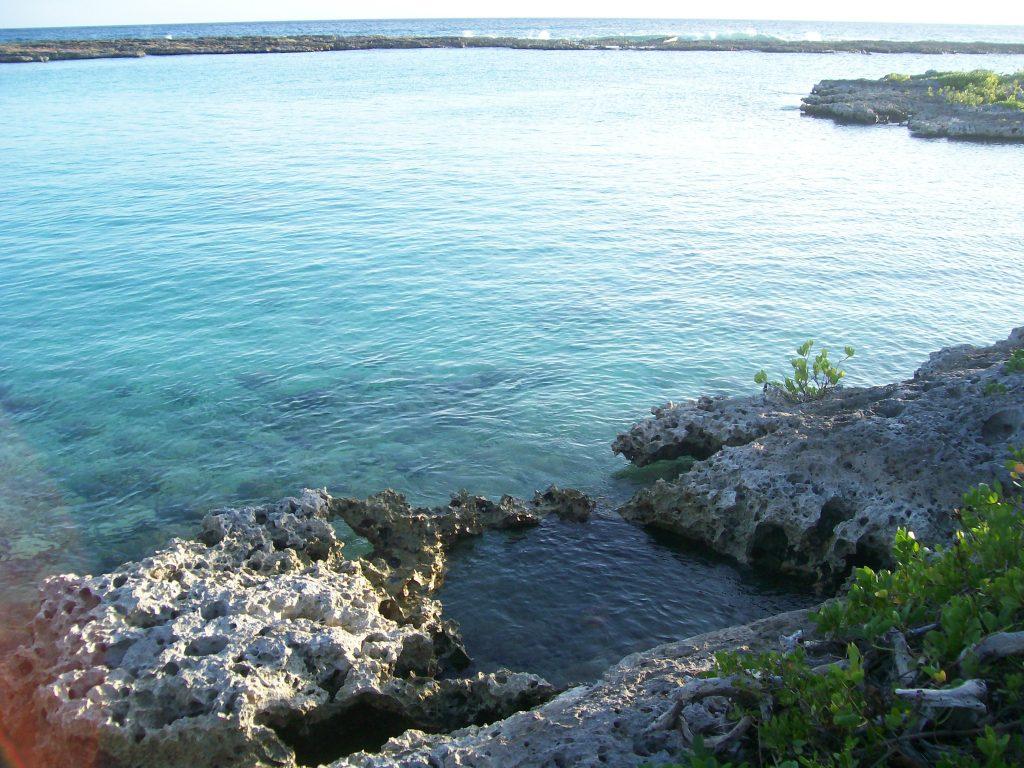 Кубинският Залив на свинете днес е любимо място за гмуркачи. Снимка: Къдринка Къдринова
