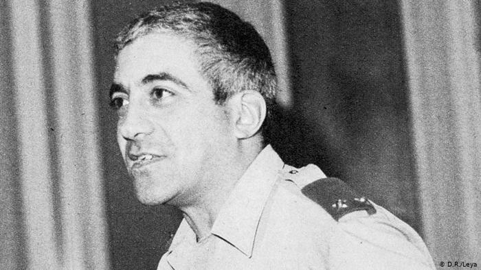 """Майор Отело Сарайва ди Карвальо е едно от главните действащи лица в """"революцията на карамфилите"""". Снимка: sapo.io"""