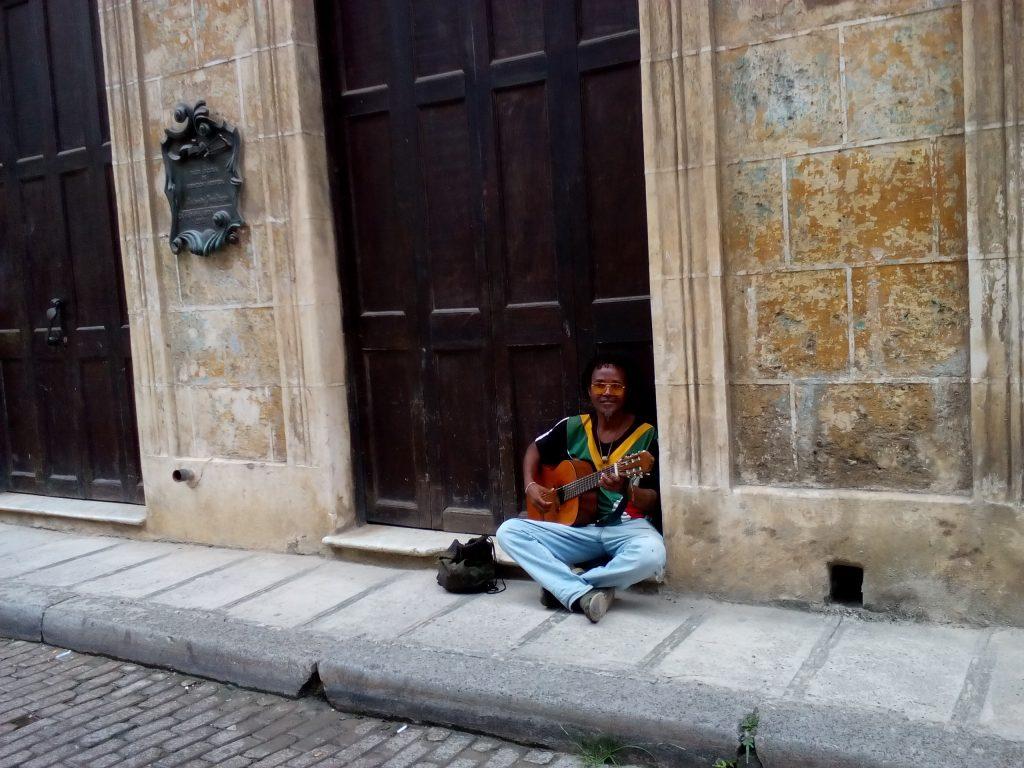 Хаванска серенада. Снимка: Къдринка Къдринова