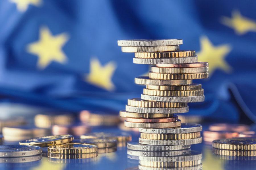 Разпределението на евробюджета за 2021-2027 г. ще е голямото предизвикателство пред новия Европейски парламент. Снимка: Compromiso Empresarial