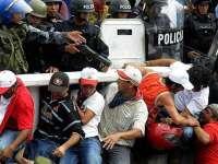 Седем години от преврата в Хондурас
