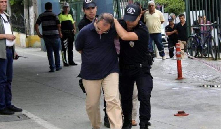 Над 60 хиляди държавни служители са били арестувани или уволнени досега