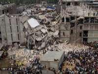 """Бангладеш: Щe има ли смъртни наказания за """"Рана Плаца""""?"""