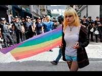 Властите в Истанбул блокират провеждането на Прайд парада