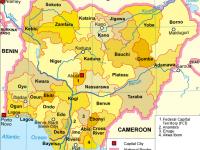 Нигерия: Преди беше тероризъм, сега е глад
