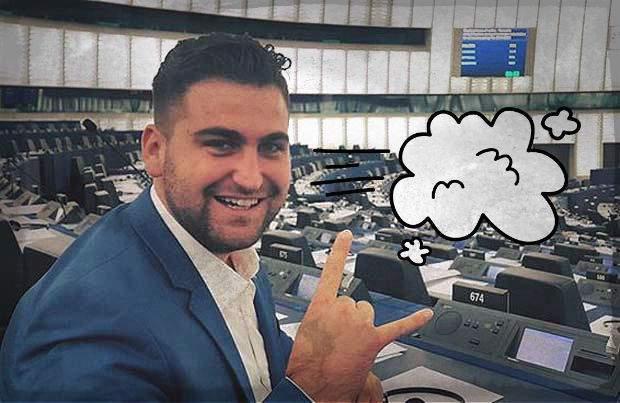 Българският евродепутат от ГЕРБ предлага жестоки анализи за масовото социално движение в Европа срещу ТПТИ.