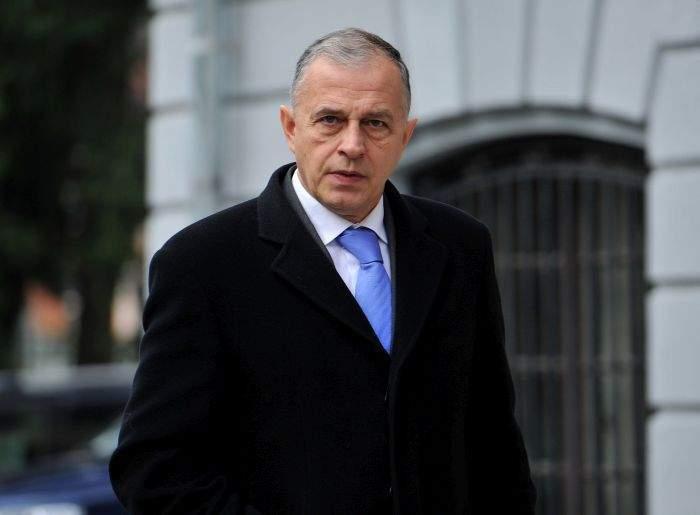 Nici politicul de stângă Mircea Geoana, nici partidul lui trecut PSD n-au anunțat proiect de țara (foto: Wikipedia)