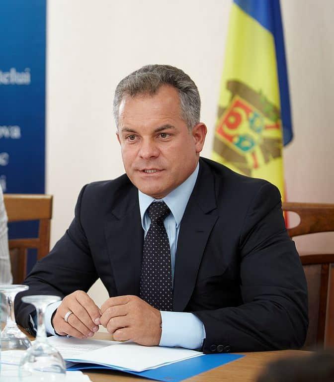 Miliardarul Vladimir Plahotniuc (foto: Wikipedia)
