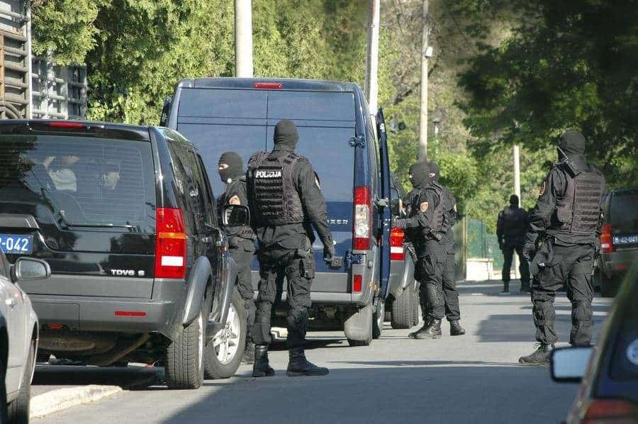 Спецслужби и спецоперации доминират балканските новини напоследък