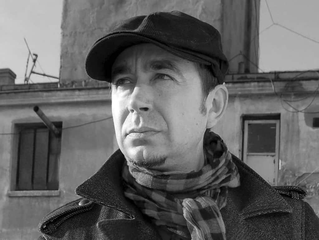 Василе Ерну