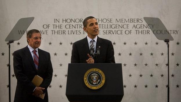 Барак Обама защити ЦРУ в сблъсъка на агенцията със Сената