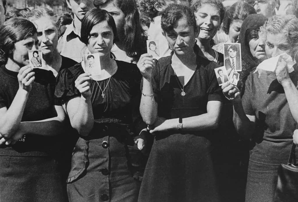 Кипърската трагедия с безследно изчезналите трупа мъка от четири десетилетия