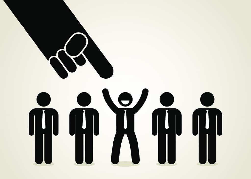 Recruitment-success