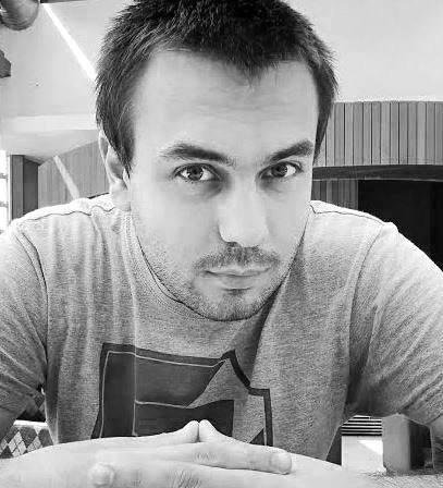 Николай Драганов