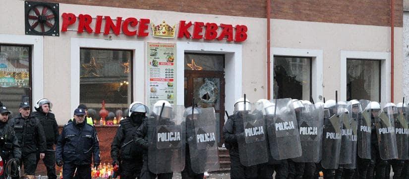 Kebab Prince