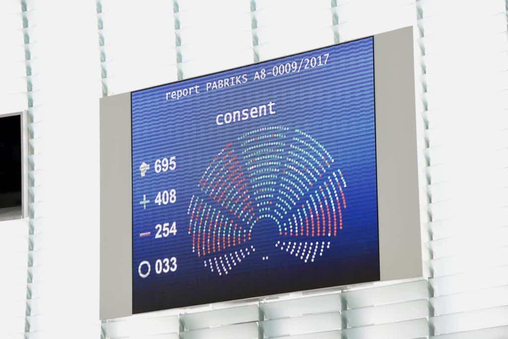 Снимка: http://www.europarl.europa.eu