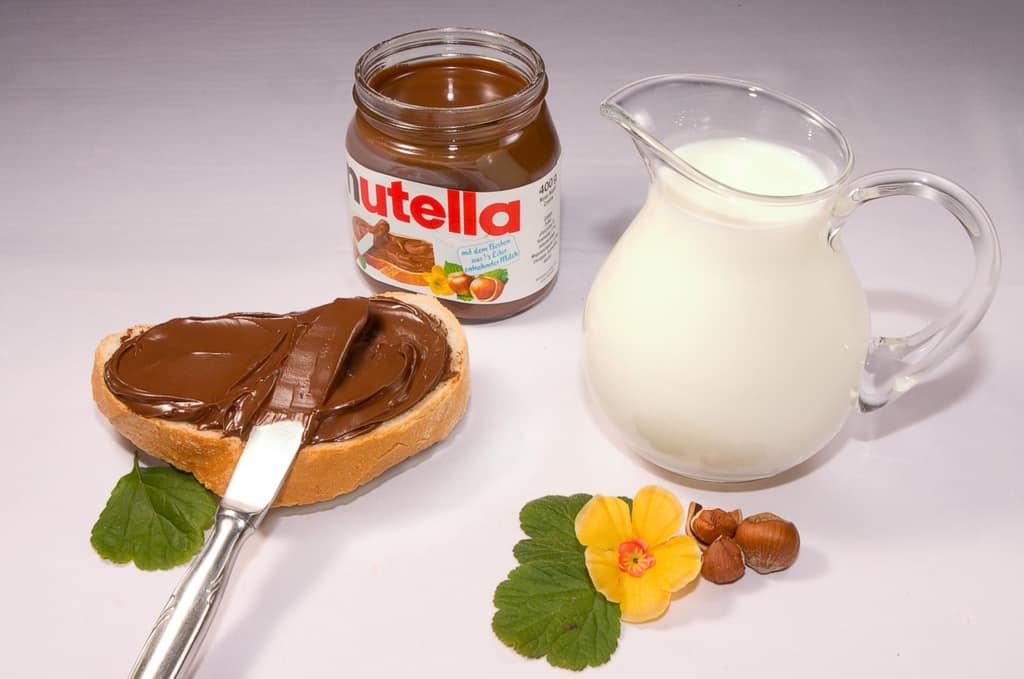 Ако иска да усети истинският вкус на Nutella, гражданин на ЕС от Източна Европа ще трябва да се разходи най-малкото до Австрия