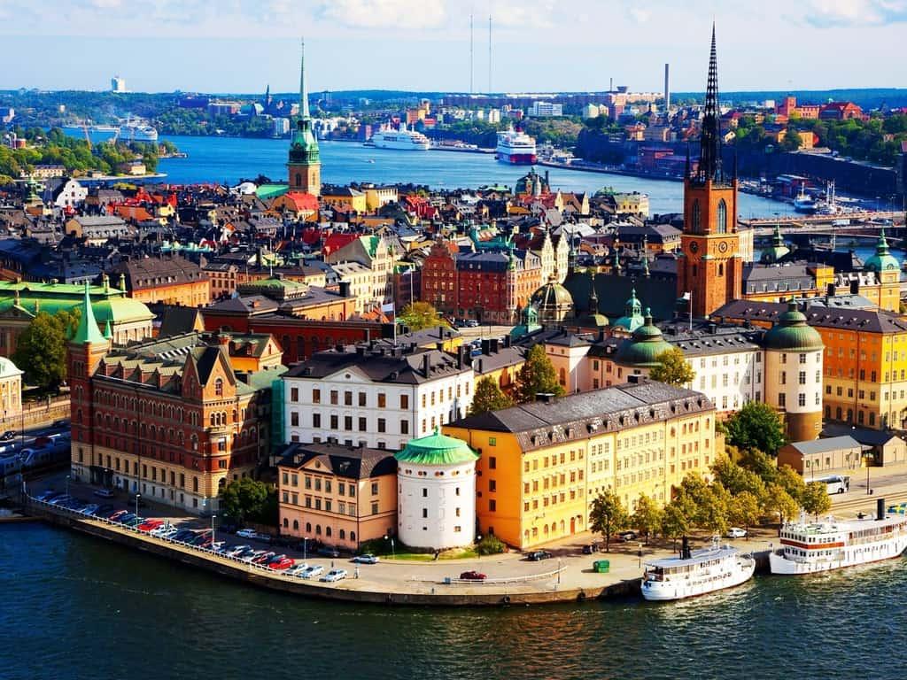 Гьотеборг е една от общините, финансиращи експерименти с намаляване на работния ден за професии с високи нива на стрес и изтощение